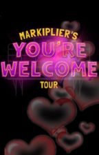 You're welcome!~ markiplier x reader by chasebrodyboii_