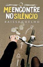 Me encontre no silêncio by rahgcr