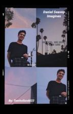 Daniel Seavey Imagines by tomhollandd22