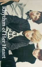 Rhythm of Her Heart-Seventeen X Reader by junjoonjune