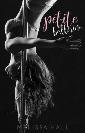 La petite ballerine by Itsbeautifulove