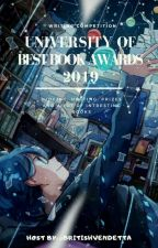 The University Of Best Books Awards 2k19 [Judging] by UniversityOfBestBook