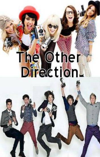 The Other Direction (A One Direction Story)