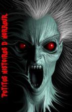 Petites histoires d'horreur by Hyperespace