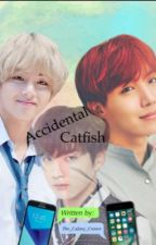 Accidental Catfish// VHope Story by The_Galaxy_Crown