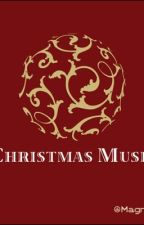My Christmas Playlist by storiesRrandom