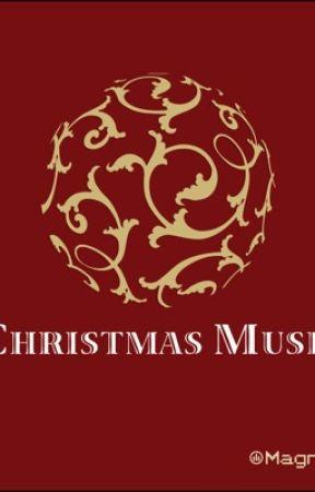 My Christmas Playlist by storiesRrandom