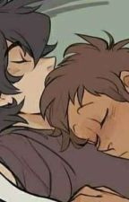 klance: one shot's by Voltronfamily