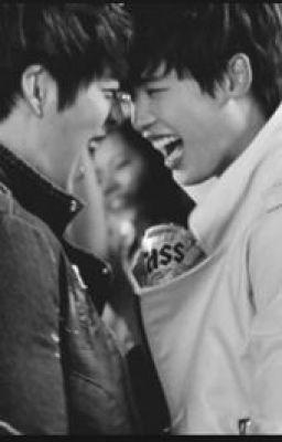 [Woosuk]  [Longfic] You're My Destiny