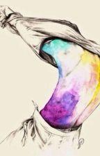 VENDETTA by BeautifulBlackMind
