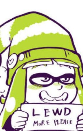 Splatoon manga lemons// - Emperor x short! Reader - Wattpad