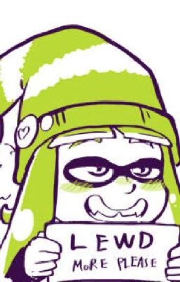 Splatoon Manga Lemons - Woomy - Wattpad-6482