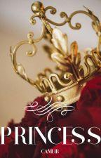 Princess by camlib