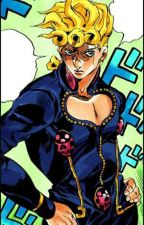 stupid things to talk about with Gio by -Jotaro-Kujo-