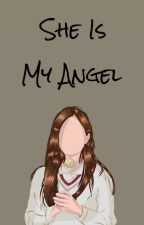 She is My Angel by putriananda48