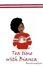 Tea time with Bianca by bianca-angelyne