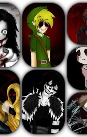 Creepypasta Boyfriend Scenarios - When he's drunk and tries