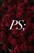 PS;  by theodorejoey