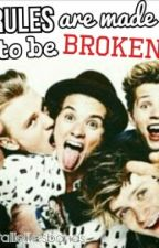 rules are made to be broken (the vamps fanfic) by tallielovesbands