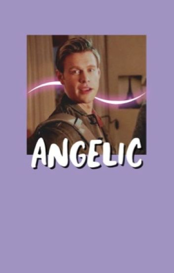angelic ➳ Sam Evans [4]