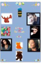 A Papa for Dean - A Daddy Series Timestamp by cyncitymojo