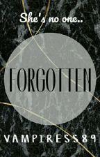 Forgotten by Vampiress89