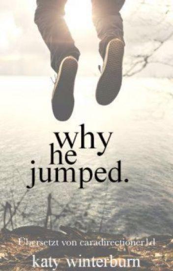 Why He Jumped - Deutsche Übersetzung