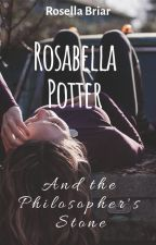 Rosabella Potter and the Philosopher's Stone by swanhatter1040