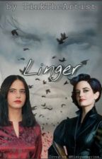 Linger ( MPHFC)  by LoltiaGraves