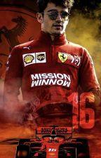 Simplismente Acontece 🏁Fórmula 1  | Charles leclerc  | by __Clleydecnco___