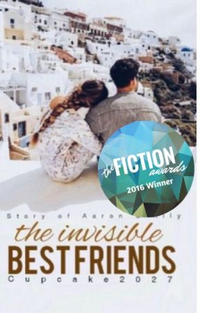 The Invisible Best Friends #Wattys2016 by Cupcake2027