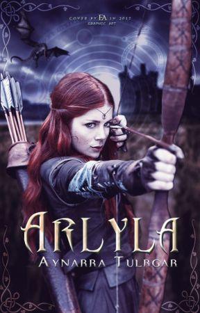 Arlyla by Aynarra