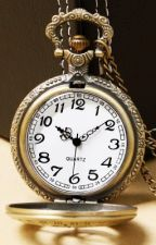 The Watchmaker's Other Doctor by AuthorJMColes