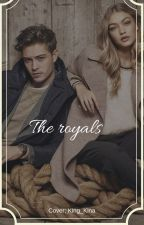 The royals by King_kina
