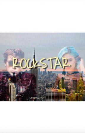 Rockstar: A 5sos Fan Fiction by Writer_Girl31307