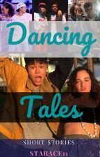 Dancer Short Stories by StarAce11
