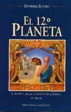 EL 12º PLANETA by LiliumDea