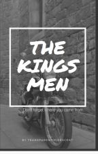 Kingsmen by transpareniridescent