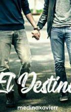 EL DESTINO (Gay♥)  by medinaxavierr