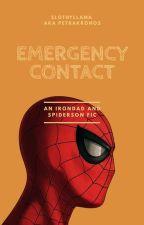 Emergency Contact by slothyllama
