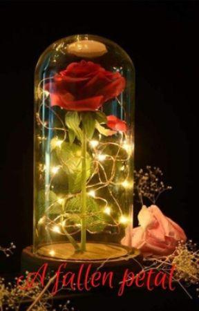 The fallen petal by emmaswan66