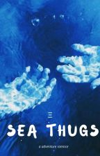 SEA THUGS || ATEEZ by seventang