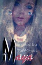 Maya by TyffCryss