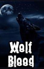 Wolfbloods by MadAboutSherlock