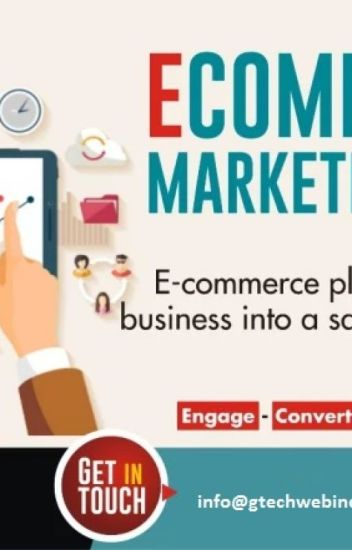 Five Mind Numbing Facts About E-commerce Marketing Strategy