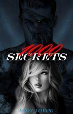 1000 Secrets by Lovestone09
