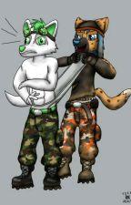 Gay Furry Wedgie Stories by LocustUnited