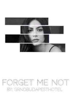 Forget Me Not ➳ Sebastian Stan by ChildrenofThanos_