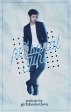 Personal Girl #iceSplinters19 by Girlxbooksxlove