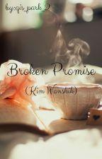 Broken Promise(Kim Wonshik) by Qis_park_2